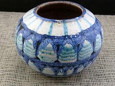schöne alte Vase Keramik Fischland / Friedemann Löber