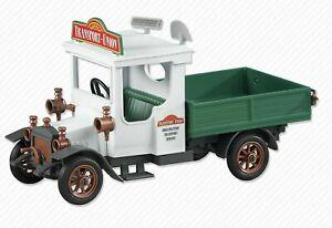 Playmobil Oldtimer - LKW 6349 Neu & OVP Nostalgie Puppenaus 1900 5300 Lastwagen