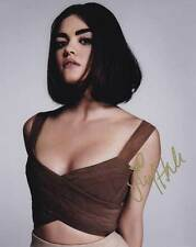 Lucy Hale In-Person AUTHENTIC Autographed Photo COA SHA #30393
