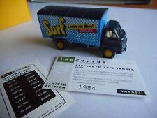 Vanguards VA8002 Bedford 'S' Type Van 1:64 Surf Ltd Ed Cert  + box