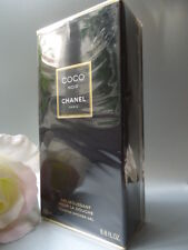 CHANEL COCO Noir Moisturizing Body Lotion 200ml New Sealed Near Perfect Box
