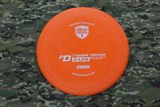 Discmania D-Line Pd (Orange-White)