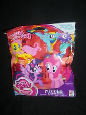 MIP G4 My Little Pony Friendship is Magic 48-Piece Jigsaw Puzzle by MB Puzzles