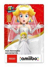 Super Mario Amiibo Wedding Peach (Nintendo Switch)