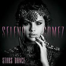 Stars Dance von Gomez,Selena   CD   Zustand gut