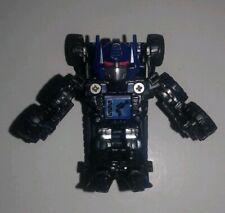 Transformers Bot Shots Nemesis Prime Figure