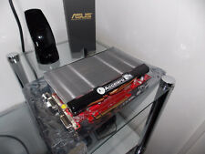 POWERCOLOR ATI RADEON HD 3850 - 512MB - AX3850 - DVI - GRAFIKKARTE