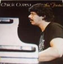 CHICK COREA - LA FIESTA  happy bird B 90061 LP 1982 GER