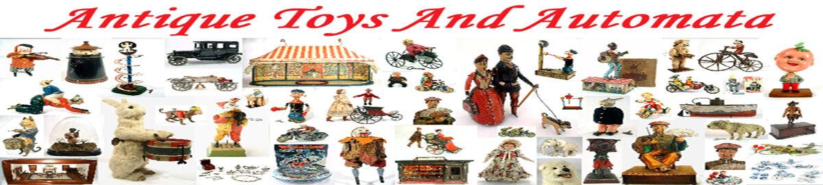AntiqueToyShop