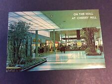 ON THE MALL AT CHERRY HILL, New Jersey Postcard