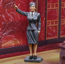 THE COLLECTORS SHOWCASE WW2 GERMAN CS00928 LUFTWAFFE FRAULEIN MIB