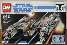 Lego Star Wars 7673 Magna Guard Starfighter 100% komplett mit OVP Figuren BA