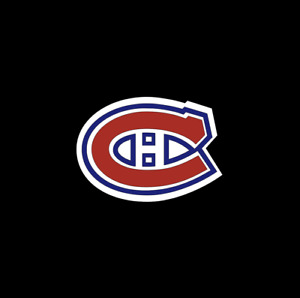 MONTREAL CANADIENS TEAM LOGO NHL VINYL DECAL PERMANENT TRUCKS CARS WINDOWS