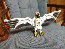 1995 Power Rangers White Ranger Falconzord Falcon Megazord