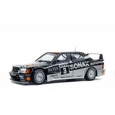 Solido Mercedes Benz 190 Evo II DTM 1992 Sonax Escala 1:18
