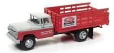 Classic Metal Works #30494 1960 Ford F-500 Stakebed Delivery Truck - Ford Parts