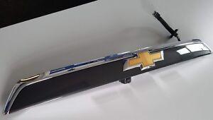 2010 2014 2015 Chevrolet Equinox Tailgate Lift Gate Molding Trim Camera 23188127
