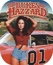 Dukes of Hazzard Computer TAPPETINO MOUSE DAISY Duke (CATHERINE BACH) & generallee.