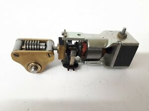 7mm O Gauge Pittman DC81 motor and gearbox