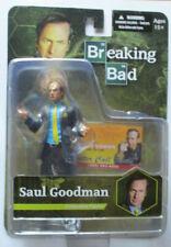 Saul Goodman | Breaking Bad Figur mit Visitenkarte Mezco NEU OVP Better Call