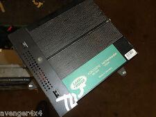 LAND Rover Discovery 2 TD5 o V8 HARMON Kardon STEREO AMP AMPLIFICATORE xqk100210