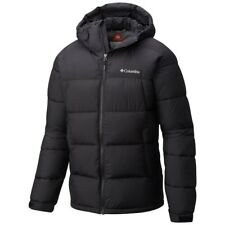 Columbia Pike Lake™ Hooded Jacket Black L