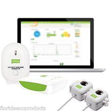 Efergy Engage hub kit USA & CA includes 2 x 200A CT sensors