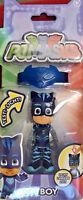 Simba Toys PJ Masks Spielfigur Cat Boy blau Spielzeug Pjmasks