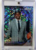 2018 Panini Luck of the Lottery Fast Break Prizm Jaren Jackson Jr Rookie RC #4