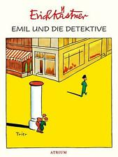 Emil und die Detektive | Erich Kästner | Buch | Deutsch | 2018