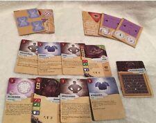 Wizkids Dungeons & Dragons ATTACCO ALA OP metà Black Dragon Lord CARD impostato solo