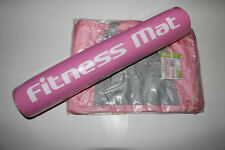 DreamGear Lady Fitness 3 in 1 Pink Workout Kit for Wii Fit