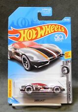 2018 Hot Wheels Car 160/365 Gazella GT - G Case