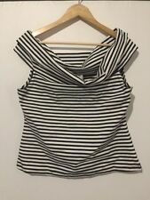 Witchery Regular Striped Tops & Blouses for Women