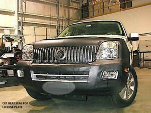 Lebra 2pc Front End Cover Mask Bra Fits Mercury Mountaineer 2006-2010