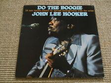 John Lee Hooker Do th Boogie - LP - washed /gewaschen