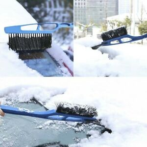 Vehicle Ice cleaner Window Viper Brush Ice Removal Snow Cleaner Winter Ice Scrap