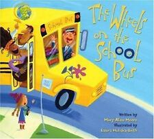 The Wheels on the School Bus-ExLibrary