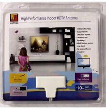 Wellmax High Performance Indoor HDTV Antenna