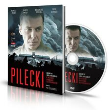 Pilecki (DVD) 2015 Marcin Kwasny POLSKI POLISH