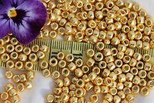 6/0 Toho Seed Beads 25-Galvanized Starlight /14 grams  # PF557