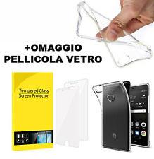 COVER CUSTODIA MORDIDA GEL TPU PER SMARTPHONE LG K3 + OMAGGIO PELLICOLA VETRO