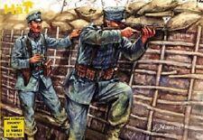 HaT 8060 1/72 Plastic WWI Austrian Infantry 1914 (48 Pieces)