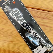 Arlen Ness Shifter Engraved Rod for Harley Davidson Touring Part 19-915