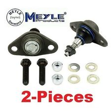 2-Pieces Meyle Brand Lower Ball Joints for Volvo