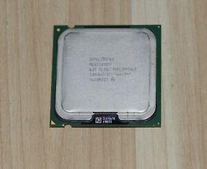 Intel Pentium 4 630 3.00GHz 2MB 800MHz LGA775 CPU SL8Q7