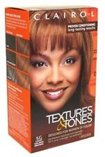 Clairol Textures - Tones 5G Light Golden Brown, 1 ea