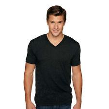 Next Level Apparel Men's Tri-blend V-Neck Short Sleeve T-Shirt