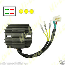Motorcycle Regulator Rectifier For Honda CBR 600 RR 2003-2006 SH687FA 7 Wire