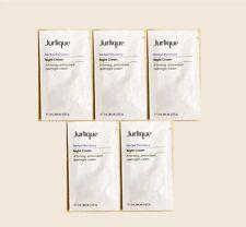 Jurlique Herbal Recovery Night Cream Sample 5 packs exp: Jan 18